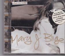 Mary J Blige-Share My World cd album
