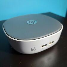 HP Pavilion Mini Desktop 300-221 Windows 10 Intel CPU 250GB SSD 8GB RAM WiFi