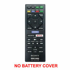 Original Sony TV Remote Control For BDP-S3700 (No Cover)