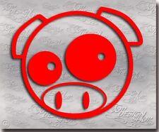 Jdm Drift Pig - Tuning Szene Auto Aufkleber - Sticker - Sau -Decal Rally SCHWEIN