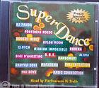 SUPERDANCE Mixed By Pierfrancesco Di Stolfo (1997)