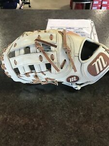 Marucci Honor The Game First Base Mitt 12.5
