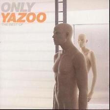 Yazoo : The Best Of CD (1999) ***NEW***