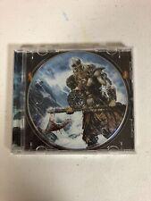 AMON AMARTH JOMSVIKING CD OPENED IN NEAR MINT CONDITION