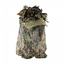 Deerhunter Sneaky Camo Shooting Cap With Head Net Ideal For Stalking,Hunting