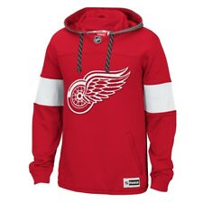 NHL Faceoff Jersey Reebok Speedwick Performance Pullover Hoodie Collection Men's