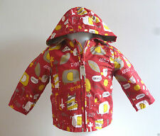 Spring TU Coats, Jackets & Snowsuits (0-24 Months) for Boys