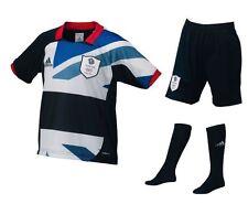 adidas Full Kit Children Memorabilia Football Shirts
