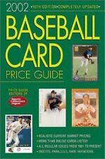 Baseball Card Price Guide