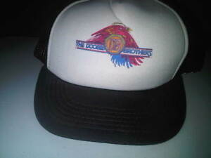 The Doobie Brothers 1982 Farewell Tour Hat