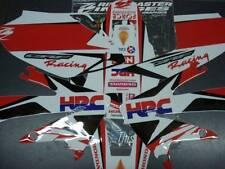 Honda CRF450X HRC Graphics Kit - Ringmaster