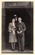 Luftwaffe Kraftfahrzeuge Personal Soldat mit Orden Orig. Foto