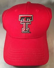 Texas Tech Holiday Bowl 2013 in San Diego, CA  Ball Cap Hat UNWORN RED