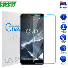 For Nokia 5.1 / 5 2018 | 3.1 / 3 2018 Tempered Glass Screen Protector Film Guard