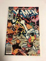 X-Men (1983) # 175 (NM) Canadian Price Variant CPV