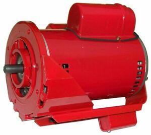 👀NEW ROTOM 3/4 HP CIRCULATOR PUMP MOTOR 115/208/230 VAC 1725 RPM 56 FR CP-R1462