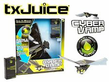 Tx Juice Cyber Vamp + 12 Months Warranty✓ Authentic✓ Realistic Flapping Wings✓