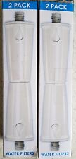 Cool Gear Coolgear EZ-Freeze Pure Filter Twin (2) Packs 4 Filters total Brand Ne