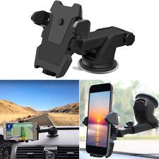 Universal 360° car holder windshield mount bracket for mobile cell phone gps