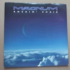 "MAGNUM ROCKIN CHAIR 7"" P/S UK"