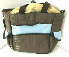 PICNIC TIME Insulated Cooler Bag