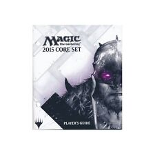 2015 Core Set M15 Fat Pack's Player's Guide MTG MAGIC the GATHERING, New