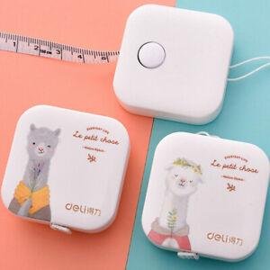 150cm Tape Measure Portable Retractable Ruler Children Height Ruler Roll Tap SJ