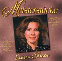 Ireen Sheer - Meisterstücke - CD NEU Hits Beste Erfolge - Mein Bester Freund