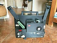 ELMO ST-800 Super 8mm Sound Projector