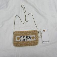 New! Fragonard Sac Kiss Kiss Sweety Small Purse - Casual Accessory Fashion