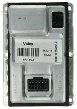 Valeo 043736 Xenon Ballast Control Unit 12pin RENAULT MEGANE 2 7701207648