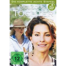 McLeods Töchter - Staffel 8 [DVD]