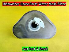 Dishwasher Spare Parts S/S Water Mesh Filter Suits Many Brand Dishwasher (DA25)