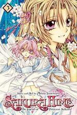 Sakura Hime: The Legend of Princess Sakura, Vol. 3 (SAKURA HIME KADEN), Tanemura
