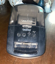 Label Printer Brother QL-700 USED w Labels