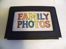 Gay Pride Rainbow Family Photo Album