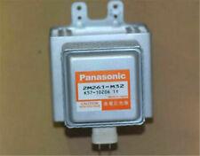 PANASONIC Microwave Oven Magnetron Good Condition 2M261-M32
