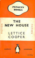 The New House by Cooper, Lettice