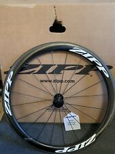 ZIPP 302 Carbon Front Wheel RIM brake Clincher - NEW -  700c