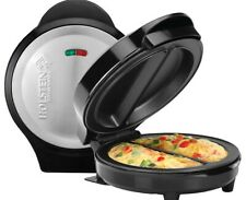 Omelet Maker,easy cooking and cleaning,Black