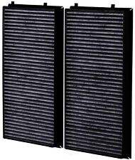 Cabin Air Filter fits 2004-2007 Rolls-Royce Phantom  PREMIUM GUARD