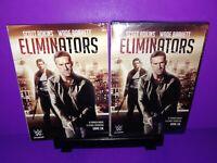 Eliminators DVD Scott Adkins,Wade Barrett Brand New B592