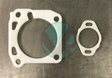 Valex Racing Thermal 70mm Throttle Body Gasket and Reusable TPS Gasket Combo