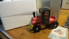 Hallmark Kiddie Car Classics 1961 Garton Casey Jones Locomotive Pedal Car in Box