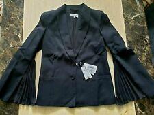 BNWT womens Patrizia Pepe jacket blazers frill sleeves size eu 42 uk 10 RRP £380