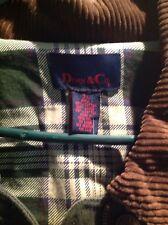 Women's Plus Size Barn Coat