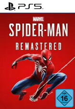 [PS5] Marvel's Spider-Man Remastered [DE/EU] [KEY-CODE]