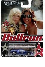 2005 Hot Wheels Bullrun Exclusive Ford GT-40