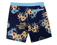 Men's Beach Pants Surf Swimming Trunks Fashion Casual Slim Shorts Swimwear
