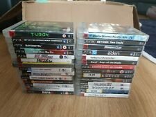 Over 70x Sony Playstation 3 Games, All £4.99 Each With Free Postage